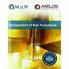 Management Risk Pocketbook 2010 Office of Government Commerce TSO 9780113312979