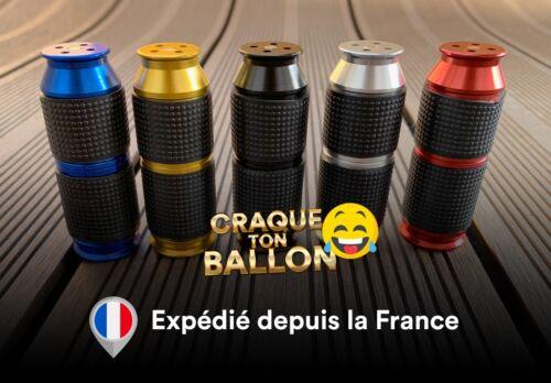 Mini Siphon Chantilly pour cartouche proto N2O Distributeur de Crème FR