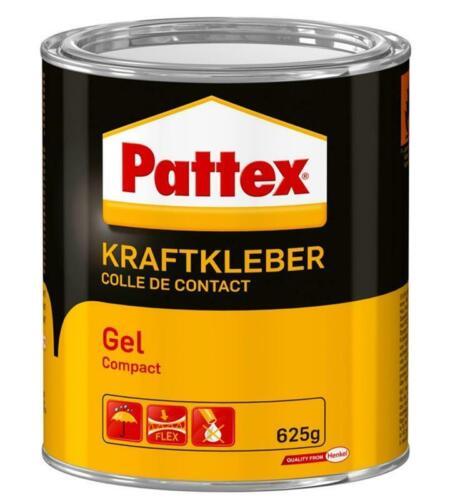 Pattex Kraft-Kleber Gel Compact 625g
