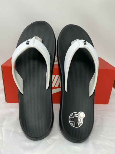 Nike Mens Benassi JDI Slippers Slide Sandals 343880 Size 9