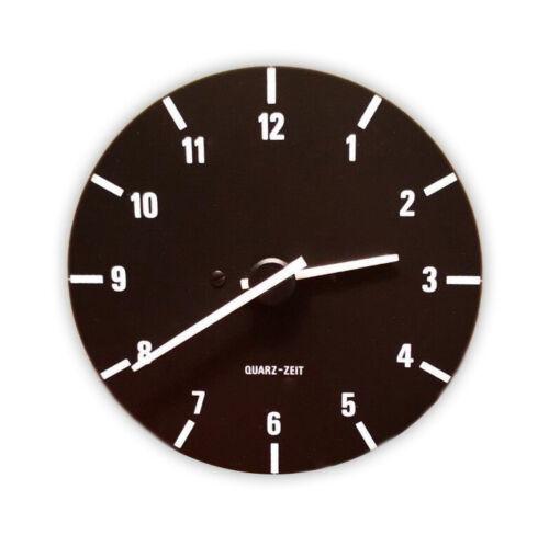 Montre dernière temps-Affichage Combiné Instrument Compteur De Vitesse BMW e30 Motometer 62131377371