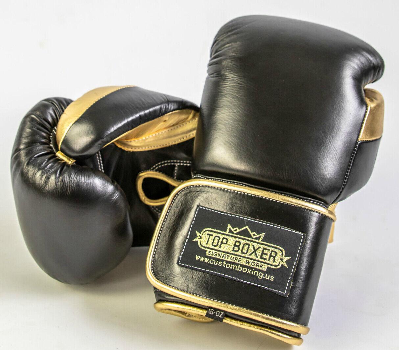 Topboxer Win1 Series guantoni da boxe. tutte le opzioni su azioni.