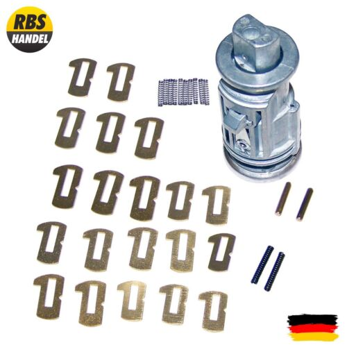 5003843ab Lucchetto DI ACCENSIONE CHRYSLER RS//RG VOYAGER 01-07