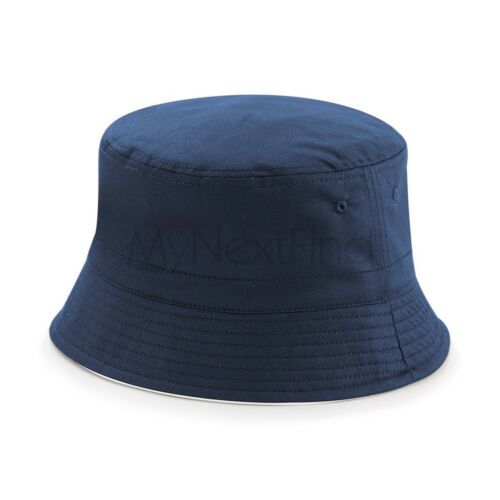 Beechfield Cappello Secchio reversibile