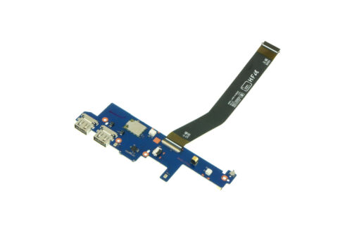 BA41-02592A BA41-02593A OEM SAMSUNG USB BOARD W//C  NP940X5M-X01US CB45-CB415