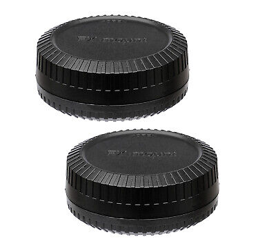 Fujifilm Rear Lens Cap RLCP-001
