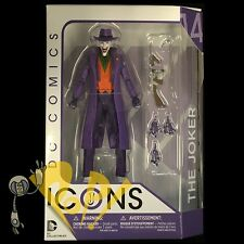 "DC Icons JOKER Death in the Family 6"" Action Figure BATMAN DC Collectibles NEW!"