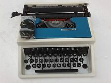 MACCHINA DA SCRIVERE UNDERWOOD 310 Typewriter Schreibmaschine