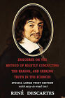 Discourse on the Method of Rightly Conducting the Reason, and Seeking Truth in the Sciences by Rene Descartes (Paperback / softback, 2011)