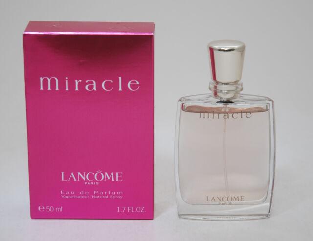 lancome perfume mujer miracle
