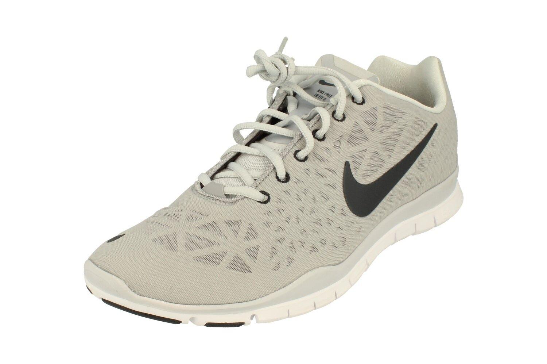 Nike Da Donna Gratuito TR Fit 3 Running Scarpe da ginnastica 555158 Scarpe da ginnastica scarpe 008
