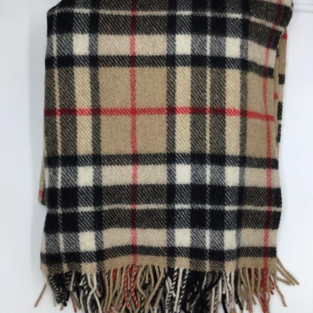 Scottish Highland Tweeds Thompson Camel