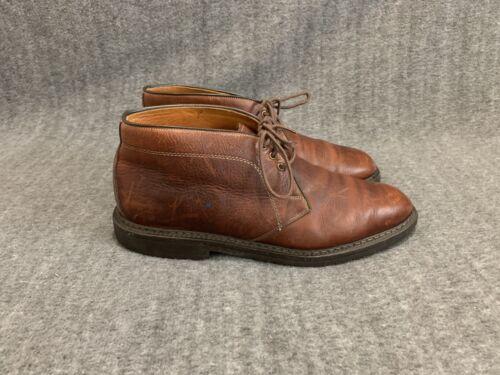 Allen Edmond Brown Chukka Boot 9.5