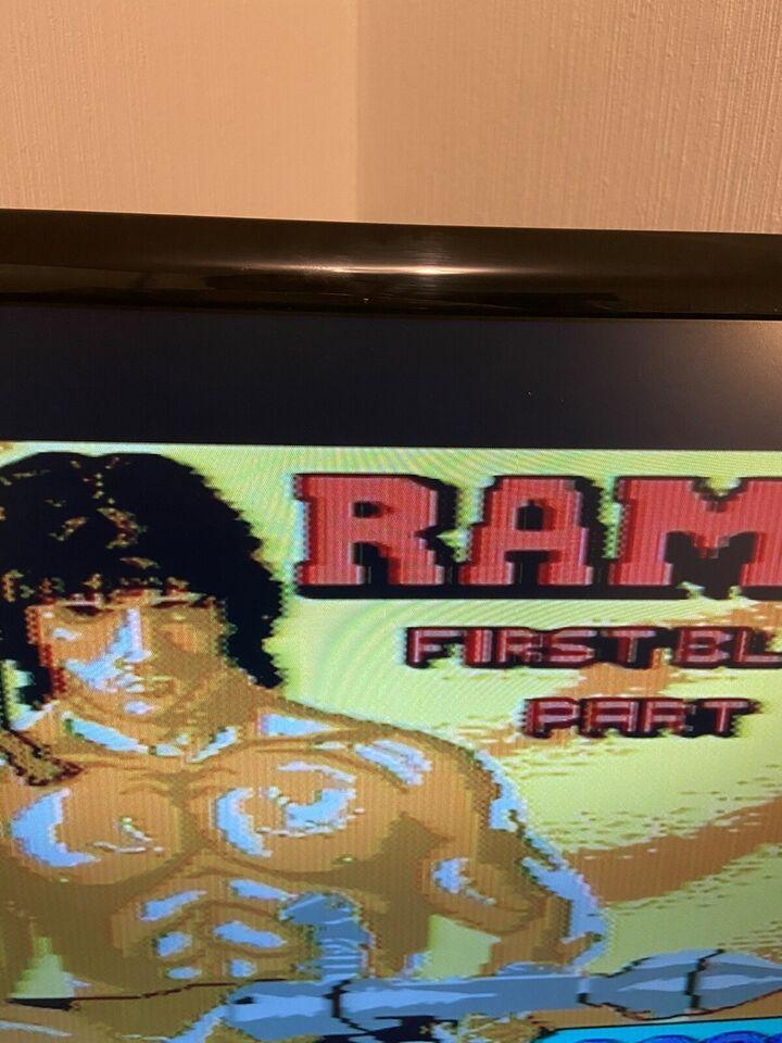LumaFix64, Commodore 64