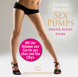 SexPumps-Erotisches-Hoerbuch-1-CD-von-Laura-Young-blue-panther-books