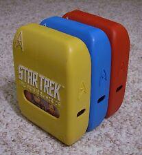 Star Trek: The Complete Original Series (22-DVD Set, 2004) Seasons 1-3 2 OOP TOS
