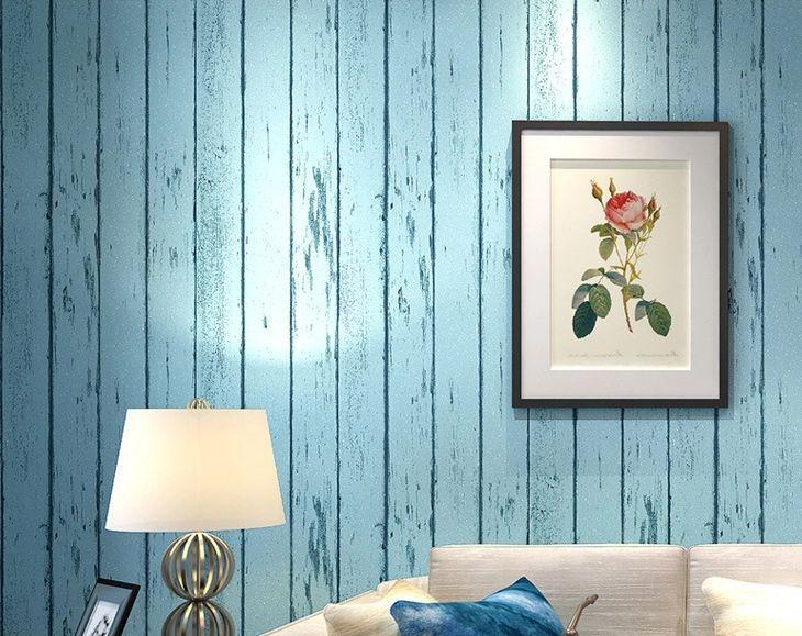3D Wooden Simple greenicalbar Wallpaper Decal Decor Home Kids Nursery Mural  Home
