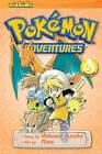 Pokemon Adventures, Vol. 5 (2nd Edition) by Hidenori Kusaka (Paperback, 2010)