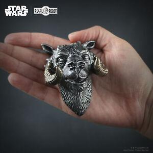 REGAL-ROBOT-Star-Wars-Empire-Strikes-Back-Han-Solo-039-s-Tauntaun-Magnet-NEW-SEALED