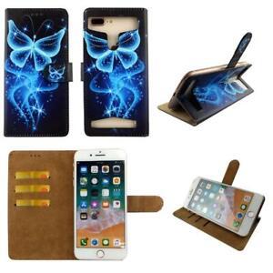 Premium in Pelle Cellulare Portafoglio Libro Custodia Per X3S-L VIVO