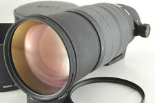 Sigma APO 120-300mm F2.8 EX HSM D Lens for Nikon from Japan #0863
