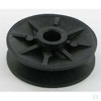 Genuine Mountfield SP414 297412043/BQ Gearbox Pulley 122601909/0 No. 14