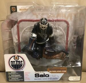 TOMMY-SALO-EDMONTON-OILERS-MCFARLAND-ACTION-FIGURE-NEW