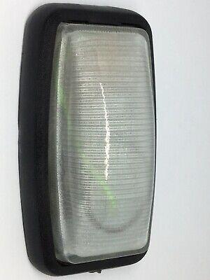 LAND ROVER DEFENDER 90 110 130 NEW INTERIOR COURTESY LIGHT LAMP UNIT STC251