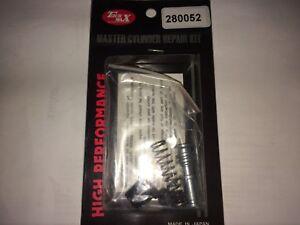 Honda Vfr400 Front Brake Master Cylinder Repair Kit Nc24
