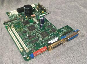 Intermec-Main-Logic-Circuit-Board-071655-003-4420E-203-DPI-0419500745-FREE-SHIP