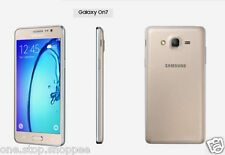 New Launch Samsung Galaxy On7 Unlocked 4G Dual Sim 5.5inch 1.2Ghz 8GB 13MP GOLD