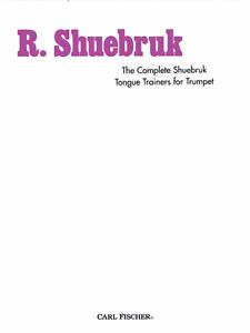 """""""the Complete Shuebruk Langue Baskets Pour Trompette"""" Music Book-neuf En Promotion-afficher Le Titre D'origine"""