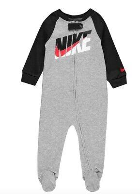 Nike Baby Strampler