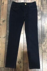 NWT Gymboree Blue Jeggings Demin Girl Pull on Pants Outlet