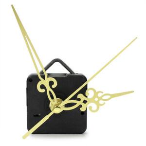 Funk-Uhrwerk-mit-3-Zeigersaetzen-Quarzuhrwerk-Quarz-Uhrwerk-Au