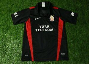on sale 70020 4bead GALATASARAY TURKEY 2011/2012 FOOTBALL SHIRT JERSEY AWAY NIKE ...