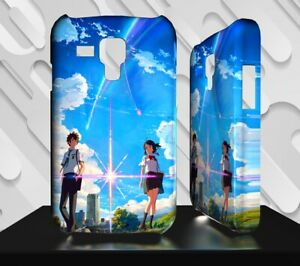 Coque galaxy s3 manga