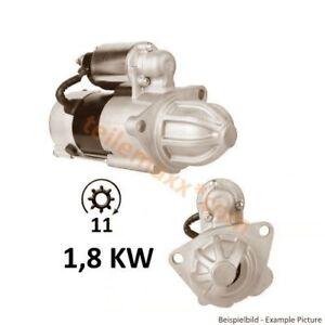 Anlasser-OPEL-Cadillac-Alfa-Saab-Fiat-55352105-93184912-DRS3803-1257526-9000835