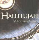 Hallelujah: 35 Great Sacred Choruses (CD, Mar-2004, 2 Discs, Sparrow Records)