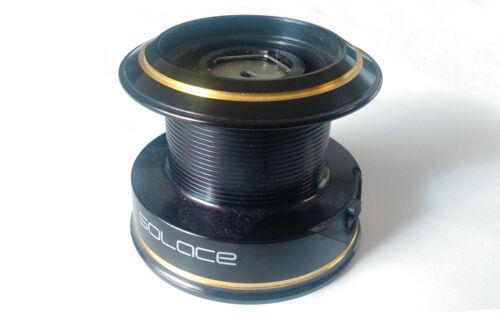 Wychwood solace compact big pit 55 rds spare spool//carp//C0837//leeda