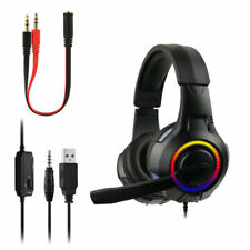 GX50 Gaming Headset for Ps4 Xboxpc
