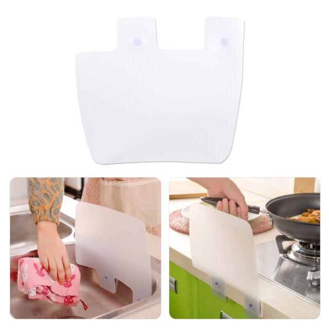 Anti-Splash Küche Kreativ Umlenkblech Helfer Zuhause Küche Sinken Umlenkblech