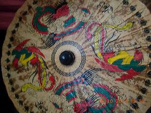 Parasol-de-papel-y-pintado-a-mano-de-bambu-con-cuadro-37-034-a-traves-de