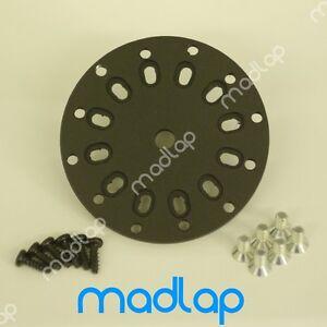 Logitech-G29-G27-G25-G920-Steering-Wheel-Adapter-Alu-Plate-70-74mm-Wheels