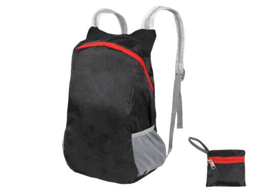 12 L Rucksack faltbar ultraleicht Freizeit Backpack camping Wandern Reise sport