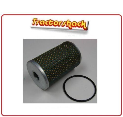 Crosland 487, cr487 Fordson Dexta /& Super Dexta Tractor Motor Filtro De Aceite,