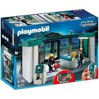 PLAYMOBIL 5177 City Action Bank With Safe