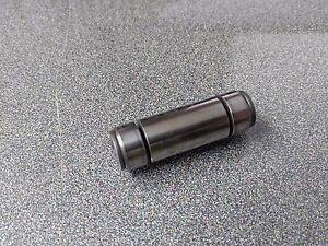 VERY NICE USED ORIGINAL GENUINE PORSCHE 914 912E EXHAUST ROCKER ARM ASSEMBLY