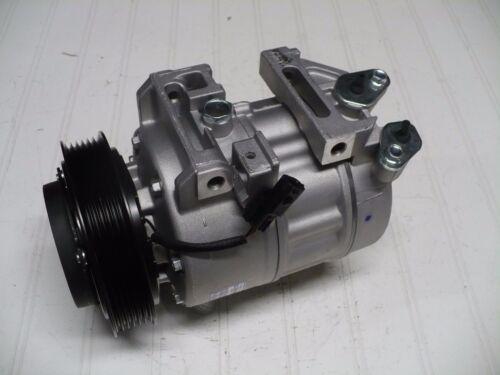 2.5L except Hybrid New A//C AC Compressor Kit for 2007-2011 Altima