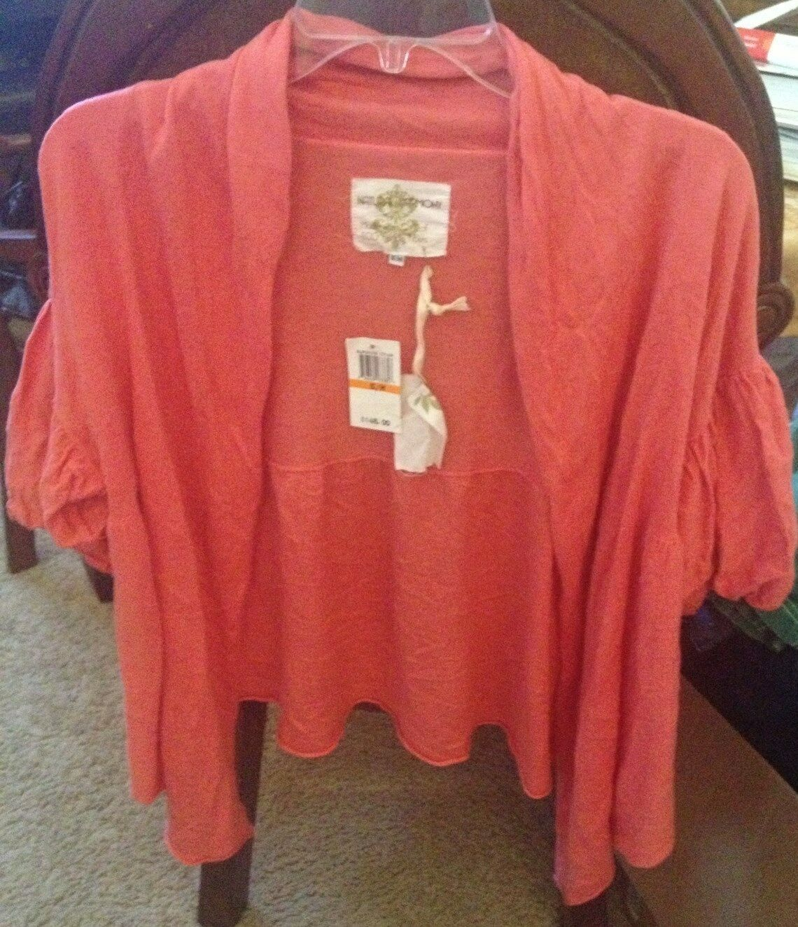 0c393f729ce Harmony Sweater S M NWT Natural orvlmt16546-Jumpers   Cardigans ...